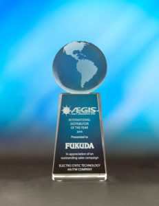 Distributor of the Year 2018